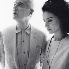 Tickets on Sale 06/22 at 10am - David Byrne and St. Vincent on Tue, 10/02 at Ryman Auditorium. Click for more information.