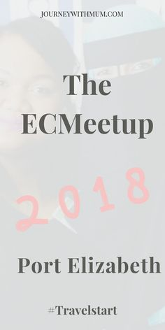 The ECMeetup 2018 in
