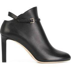 Jimmy Choo Tor shoe boots