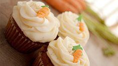 Este betún, es especial para cupcake y pasteles de zanahoria. Utiliza esta deliciosa receta en todos tus postres y sorprende a tu familia.