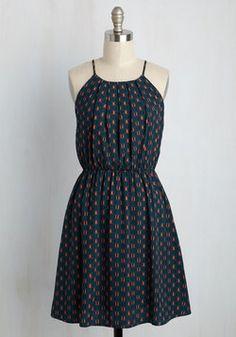 Dresses - Pen-guin Pals A-Line Dress