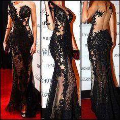 Elegant dress makes you brilliant!