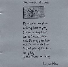 Leonard Cohen,1991 Juno Hall Of Fame Award Commemorative Sampler,Canada,Promo,Deleted,5