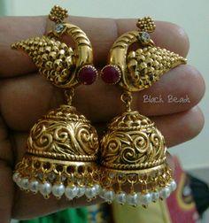 Rosamaria G Frangini | High Ethnic Jewellery | wedding bridal jewellery ideas....