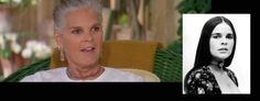 Ali MacGraw (OWN Network; Everett Collection)
