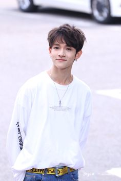 Messy-haired Samuel is a great thing...