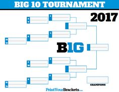Ncaa Tournament Printable Bracket  Ncaa Tournament