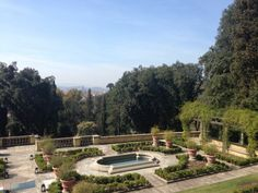 This is the view from Il Salviatino today. Do you like it? Florence Hotel