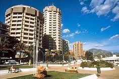The buzzing cosmopolitan town of Fuengirola. Cosmopolitan, Multi Story Building, Holidays, Pictures, Travel, Photos, Holidays Events, Viajes, Holiday
