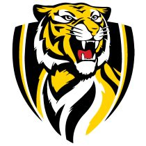 Richmond Tigers logo