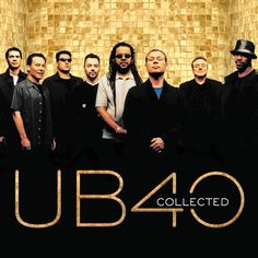Ub40 can t help falling in love silver