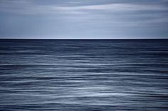 "Montauk Dawn by Richard Speedy (Color Photograph) (34"" x 48"")"