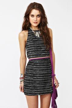 Estefania Dress