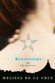 Blue Bloods Book 3