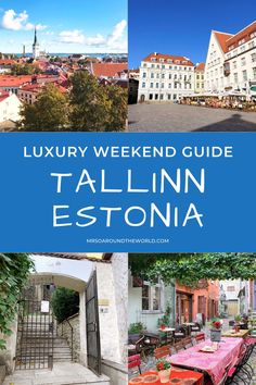 Looking to book a Tallinn city break? The capital of Estonia made for quite a pleasant surprise. | Mrs O Around the World #Tallinn #Estonia #Travel | tallinn estonia | tallinn things to do | tallinn estonia things to do | tallinn old town | tallinn things to do tips | Tallinn estonia travel Travel Around The World, Around The Worlds, Bucket List Holidays, Estonia Tallinn, Hotel Concierge, Estonia Travel, European City Breaks, Before We Go, Traveling Europe
