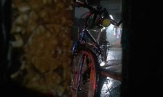 Federal Cycle Mustika indonesia.