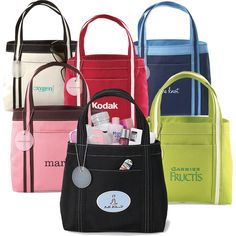 The Piccolo Mini Tote makes an adorable gift! #QLPcontests