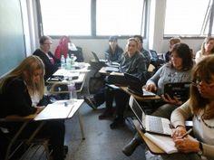 Universidad nacional de Luján, el 6/10 se llevó a cabo la ATP a Bibliotecarios de los distritos de Malvinas Argentinas y San Miguel
