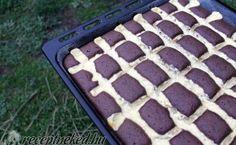 Paplan süti recept fotóval