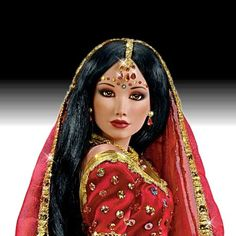 fantasy dolls | ... bride doll click on the picture for bride dolls and fantasy dolls