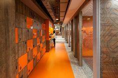 Microsoft Offices - Bogotá - Office Snapshots