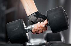 Why strength training might be a dieter's best friend