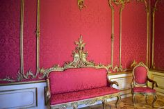 There are many reasons why I travel: for visiting an iconic place, for discovering hidden histories - I have a PhD in history, after all -,. 36, Castle, Furniture, Home Decor, Luxury, Decoration Home, Room Decor, Castles, Home Furnishings
