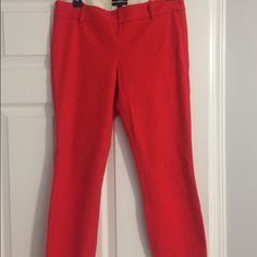 Selling this J. Crew Minnie Pants in my Poshmark closet! My username is: laciam. #shopmycloset #poshmark #fashion #shopping #style #forsale #J. Crew #Pants