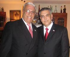 Mr. Paul Chehade - Mr. George Khattar.