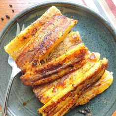 Paleo Comfort Foods' Poached Pears | Award-Winning Paleo Recipes | Nom ...