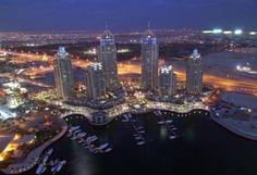 Dubais-worlds-tallest-twisted-tower-in-top-million-dollar-deals