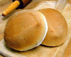 Gastronomia Hondureña: Pan de Coco