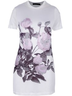 CHRISTOPHER KANE - printed t-shirt 6