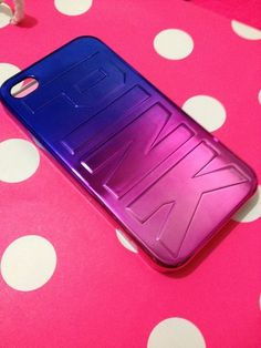 Victoria Secret Pink IPone Case