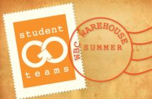 Student GO Teams - For 7th to 12th graders. Experiences and leaders that nurture spiritual growth and supportive relationships.