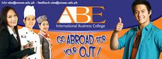 ABE International Business College offer OJT Abroad. As part of the ABE's commitment to give its students world- class education and to prepare them for their future careers, the college has collaborated with two CHED- accredited International Practicum Training Program (IPTP) companies to allow its students to be deployed in various establishments in Singapore so that they can be globally competitive.