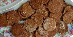 Receita de biscoito doce dukan para a fase ataque sem ovo