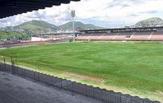 Estádio Engenheiro Araripe