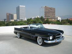 1958 Dual Ghia