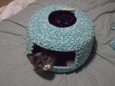 How to make cat housebrushes-1