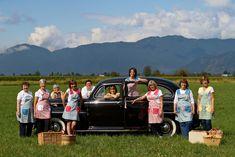 Mennonite Girls Can Cook: Ten Years of Mennonite Girls Can Cook