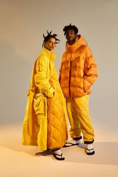 A.A.Spectrum unveiled its new offerings for Autumn/Winter 2017 collection in the form of a lookbook. Originally launched in Autumn of 2016 in Beijing, China the brand wants to create a tribe, not an army. The collections are designed in Copenhagen, Denmark and made in Beijing, China. (Visited 14 times, 1 visits today)   Fore more inspiration -->  #mood #fashion #style #yellow #fluffy #mood #editorial #magazine #primpy #inspiration