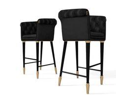 lo stile di visionnaire ai saloni le nuove collezioni dal design classico ed elegante bar chairsbar