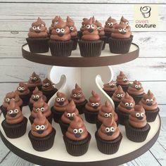 Cupcakes Pou