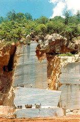 Panoramio - Photo of Pedrera de marmol, Isla de la Juventud, Cuba