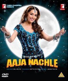 Aaja Nachle: Madhuri Dixit, Konkana Sen Sharma, Ranvir Shorey, Kunal Kapoor, Vinay Pathak, Anil Mehta (2007)