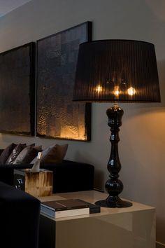 OKO Design Blog: Eric Kuster - The God of Metropolitan Luxury LIving