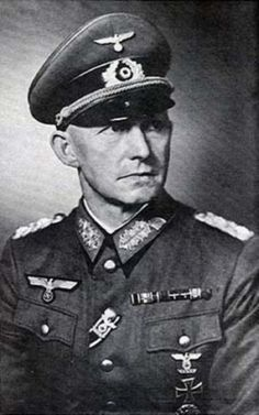 Axis leaders - Alfred Josef Ferdinand Jodl (10 May 1890 – 16 October 1946) was a German military commander, attaining the position of Chief of the Operations Staff of the Armed Forces High Command (Oberkommando der Wehrmacht, or OKW) during World War II, acting as deputy to Wilhelm Keitel, and signed the unconditional surrender of Germany as a representative for German president Karl Dönitz. At Nuremberg he was tried, sentenced to death and hanged as a war criminal.
