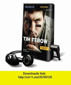Through My Eyes [With Earbuds] (Playaway Adult Fiction) (9781611203561) Tim Tebow, Nathan Whitaker, Tom Wayland , ISBN-10: 1611203562  , ISBN-13: 978-1611203561 ,  , tutorials , pdf , ebook , torrent , downloads , rapidshare , filesonic , hotfile , megaupload , fileserve