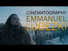 [WATCH] THE MANY FACES OF CHIVO: UNDERSTANDING THE CINEMATOGRAPHY OF EMMANUEL LUBEZKI | One. Perfect. Shot. | Honoring Cinema's Past - Frame by Frame